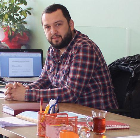 Serdar Samet Kubilay