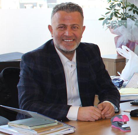 Mustafa Girgin